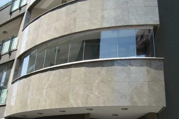 Zastakljivanje terasa ProCon